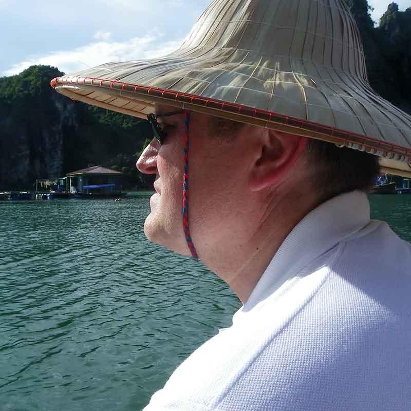 Profil du dirigeant du toutes ayant trait aux domaines de l'hôtellerie, de la restauration et du tourisme